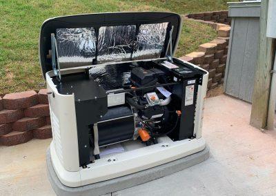 Generac Generator Maintenance