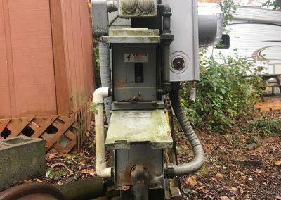 Circuit Box Repair
