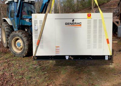 Generac Generator Installation