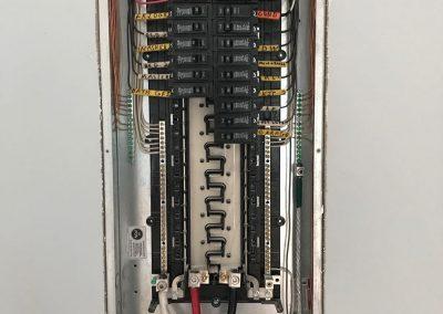 Circuit Breaker Box